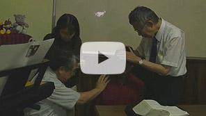 カンボジア孤児院映像
