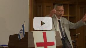 エルサレムの平和を祈る集い保存版
